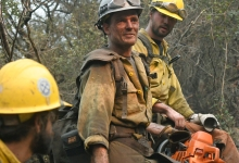 At a Glance: Firefighting 101