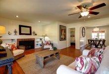Make Myself at Home: Charming Lucinda Lane Cottage