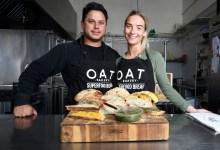 Oat Bakery's Innovative Danish Breads