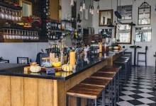 Raw Eats and Worldly Wine at Mosto Crudo