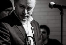 Jazzman Nate Birkey Releases 'Rome'