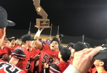 How Bishop Diego Went On to Become State Champion