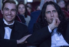 'The Disaster Artist' Is a Study in Human Pathos
