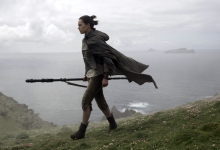 'Star Wars: The Last Jedi' Entertains yet Leaves You Wanting More