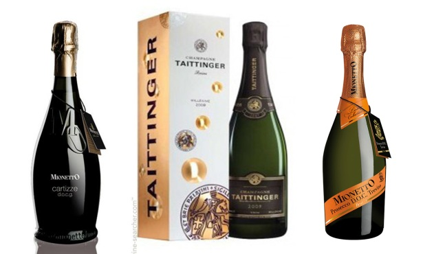 The Best Bubbles to Buy for New Year's Eve