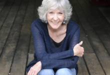 Sue Grafton Dies