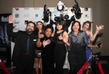 Santa Barbara's Raw Science Film Festival