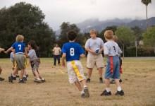 Green Light for Santa Barbara Flag-Football Program
