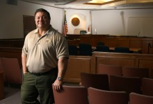 Eddie Hsueh: Santa Barbara's Great Peace Officer