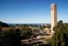 UCSB Sees Record Number of Freshman Applicants