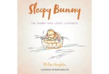 'Sleepy Bunny' Book Helps Kids Nap