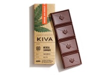 Cannabis Profile: Kiva Confections