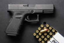 Forbidden Gun Owners Tracked by State Justice Department