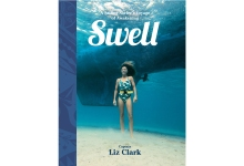 Captain Liz Clark Comes of Age in 'Swell'
