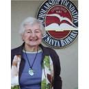 In Memoriam: Ruth Nadel, 1914-2017