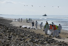 Thousands of Plaintiffs Added to Refugio Oil Spill Case