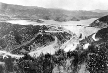 The St. Francis Dam Collapse of 1928