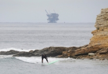 Lawmakers Move to Impede Offshore Oil Leases