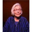 In Memoriam: Sylvia Short, 1927-2018