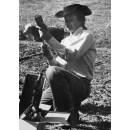 In Memoriam: Elizabeth Erro Hvolboll, 1930-2018