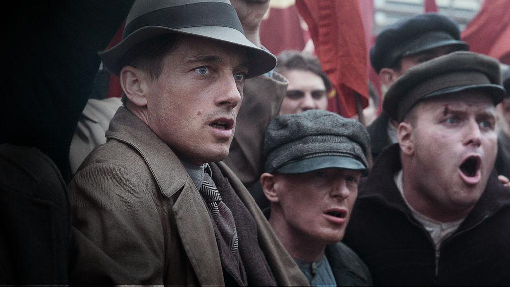 Babylon Berlin' Is a Seductive, Gritty, Film-Noir-Basted