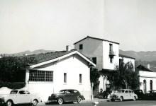 Santa Barbara's Adobe Construction History
