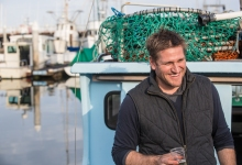 Curtis Stone's Central Coast Swoon