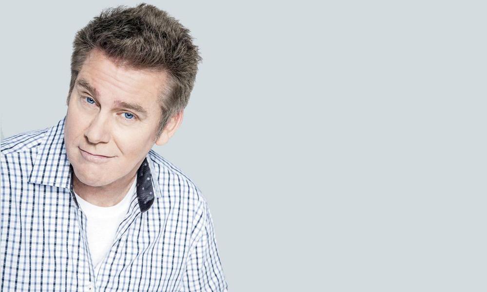 Brian Regan Returns to Town - The Santa Barbara Independent