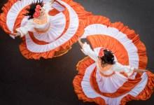 Viva la Old Spanish Days Fiesta 2018