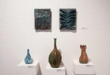 'Phoenix Rising': Mud and Ash as Art