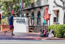 Modest Proposal for Santa Barbara's State Street