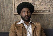 'BlacKkKlansman' Touches Raw Nerves of Race Politics