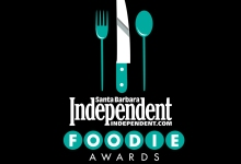 Foodie Awards 2018
