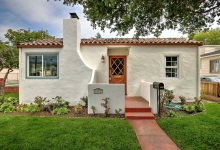 Make Myself at Home: Happily Ever After in This Westside Cottage