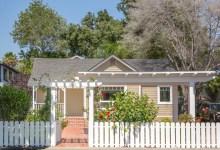 Make Myself at Home: Two Westside Cottages