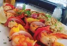 Eat This: Shrimp Fest @ Beachside