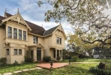 Make Myself at Home: The Fernald Mansion