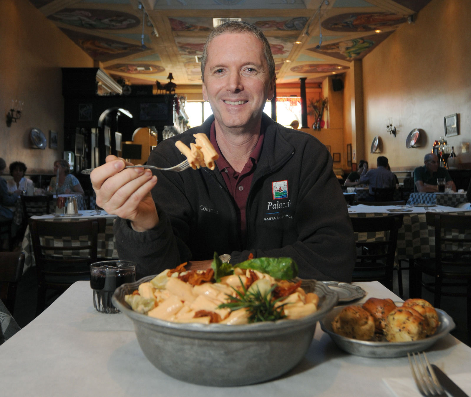 Family Favorite Palazzio Italian Restaurant Won T Reopen