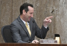 County Supervisor Steve Lavagnino Jumps from GOP Ship