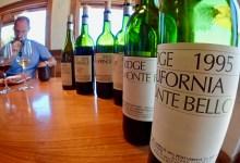 Ridge Vineyards' Classic California Wines