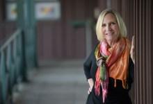 The S.B. Questionnaire: Heidi Holly