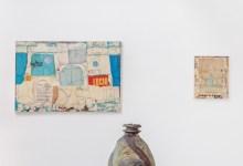 Ken Nack and Michael Arntz Exhibition in Los Angeles