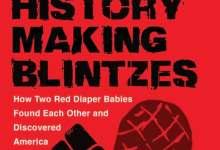 Dick and Mickey Flacks Release Memoir 'Making History / Making Blintzes'