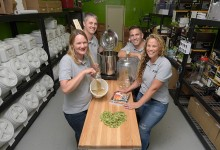BYOB! Hosts Learn to Home Brew Day