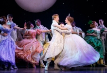 'Cinderella' Is a Ball