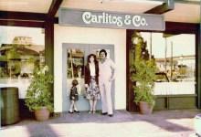 Carlitos Celebrates 40 Years
