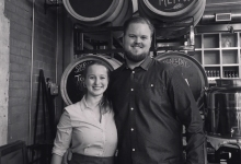 Chef's Corner: Brendan Collins @ After Hours Pop-Up