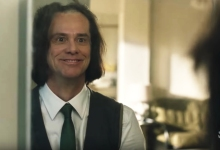 'Kidding': Jim Carrey Doing What He Does Best