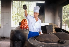 Stir-Fry Wishes and Kunming Dreams
