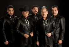 Los Tigres del Norte Play at Chumash Casino